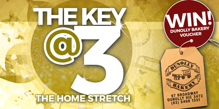 Key at Three